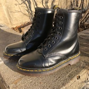 Dr. Martens OG 1460 Smooth Made in England 1460 3